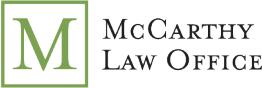 Dan McCarthy Law